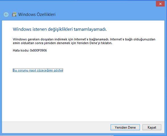 windows8netframework35